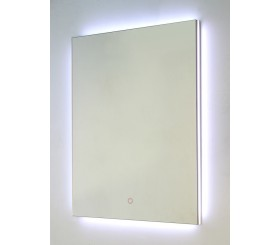 Bathroom Mirrors Range trendy mirrors range of quality frameless bathroom mirrors