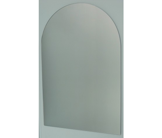 Polished Edge Arch Mirror 187 Trendy Mirrors